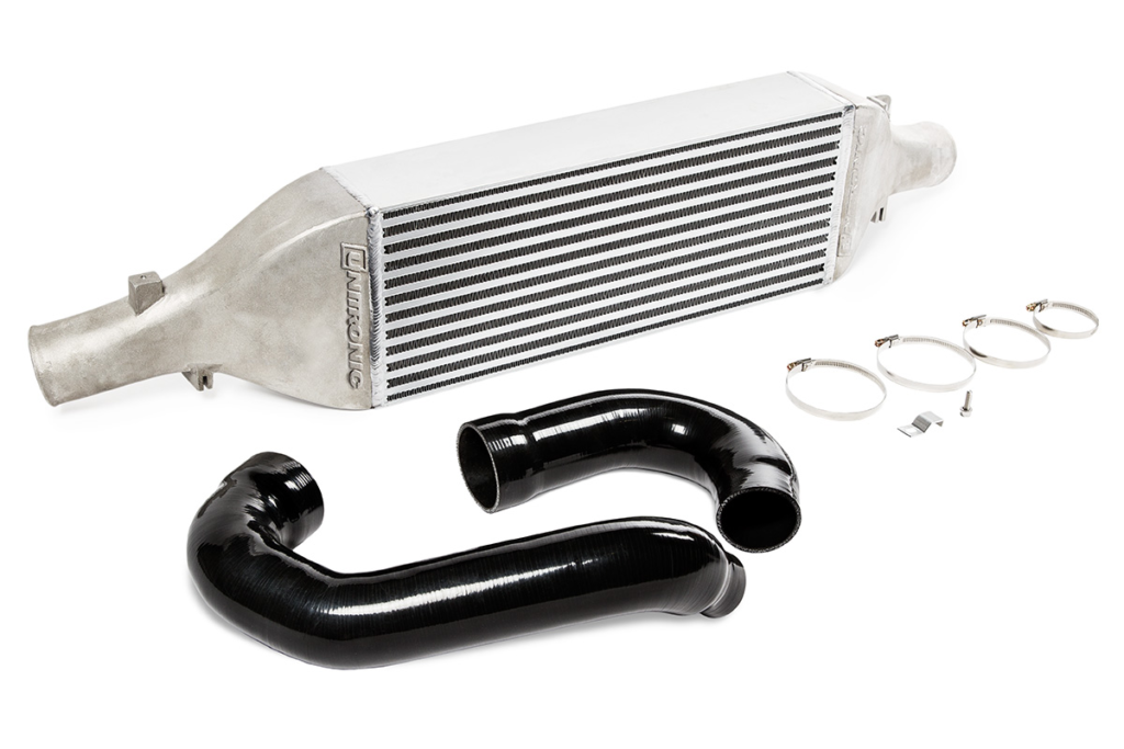 Unitronic Intercooler Kit (09-16 A4, 10-17 A5) - UH005-ICA